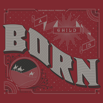 Cover - A Child Is Born