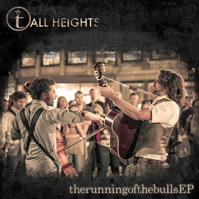 Tall Heights: The Running of the Bulls EP