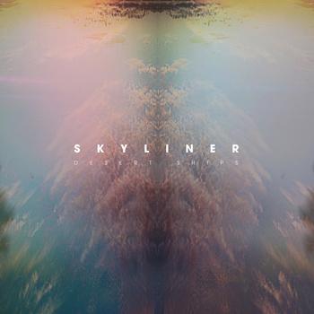 Desert Ships - Skyliner