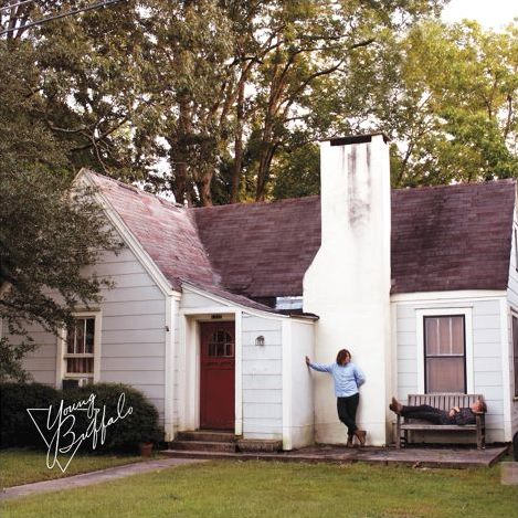 Young Buffalo - House