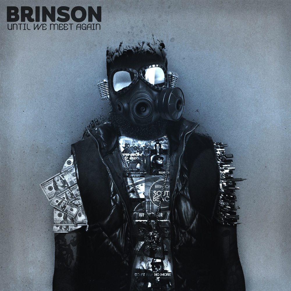 Brinson - Until We Meet Again