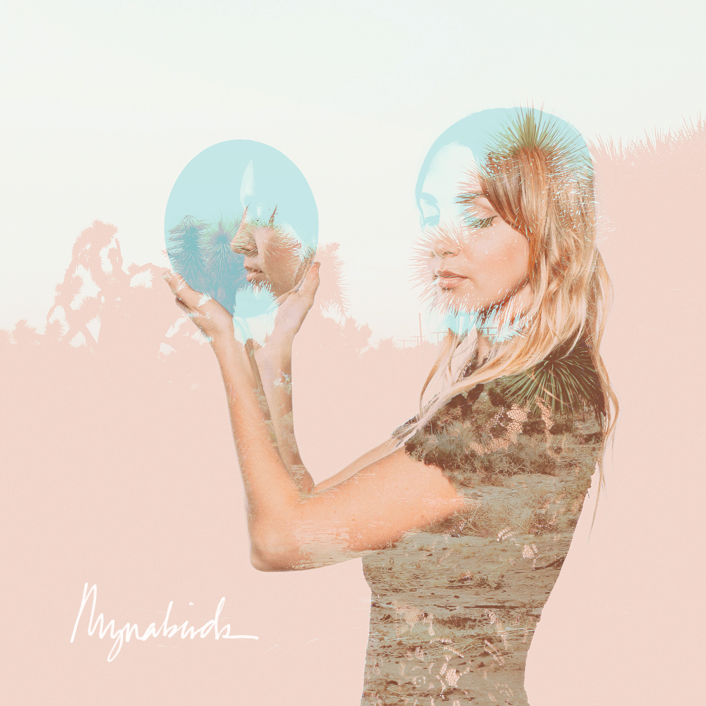 Mynabirds - Lovers Know