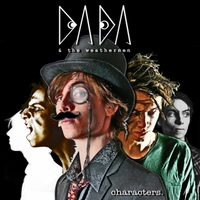 Dada & The Weathermen - Characters
