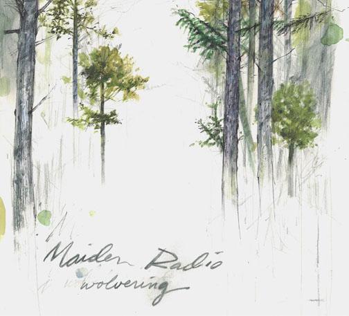 Maiden Radio - Wolvering