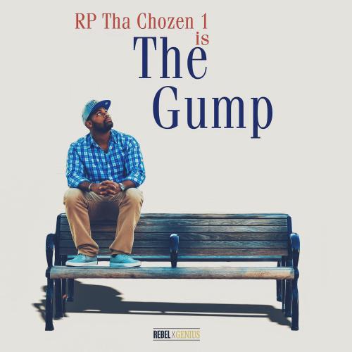 Rp Tha Chozen 1 - The Gump