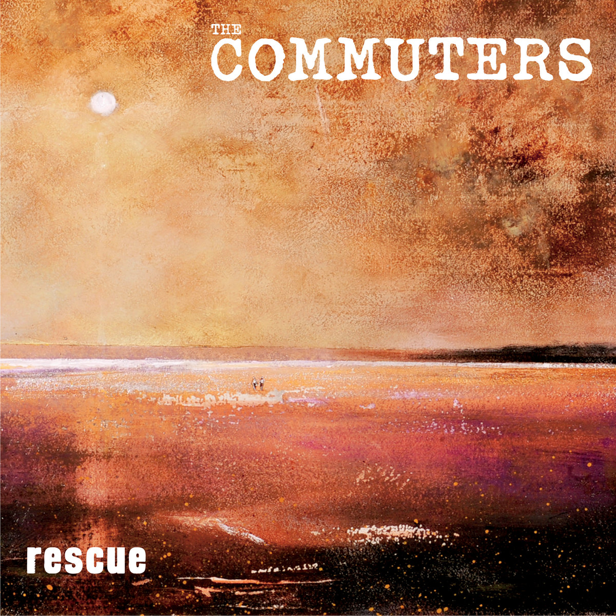 The Commuters - Rescue