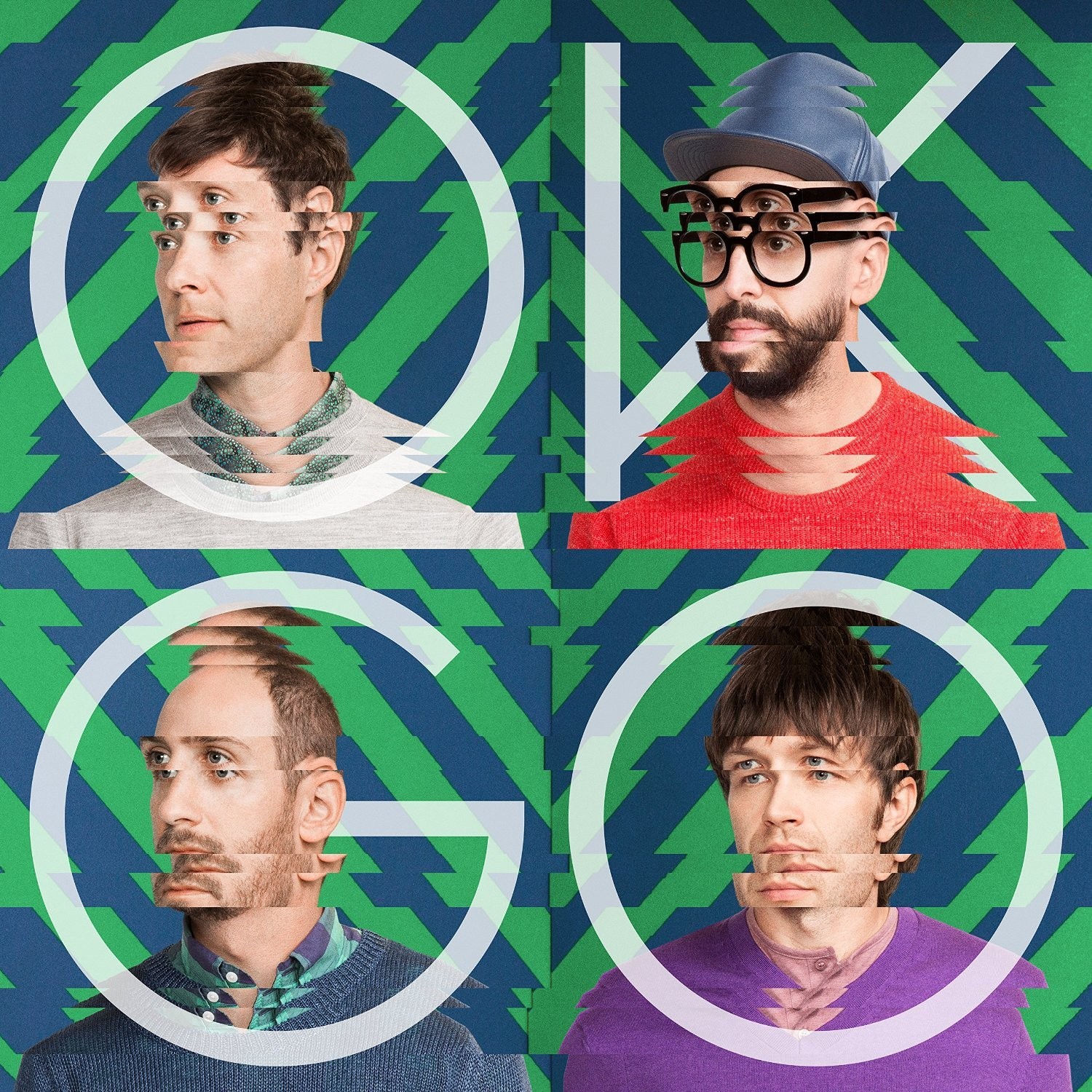 OK Go - Hungry Ghost