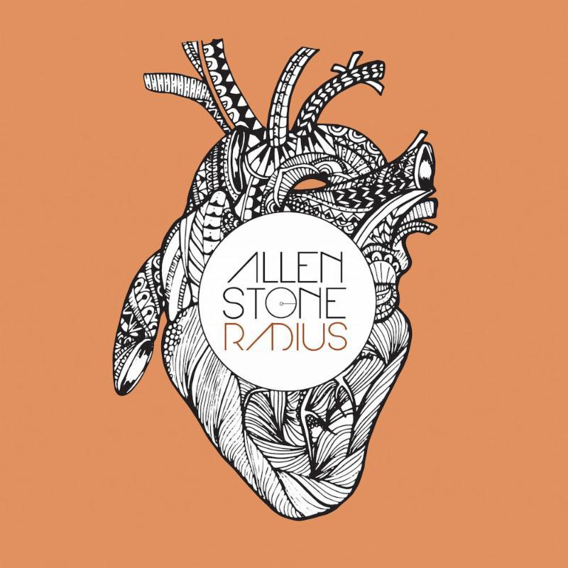 Allen Stone - Radius(Deluxe)