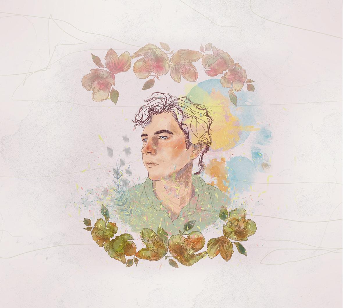 Wilder Atkins - Hope & Sorrow