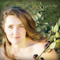 Anna Dagmar - Satellite(cover)
