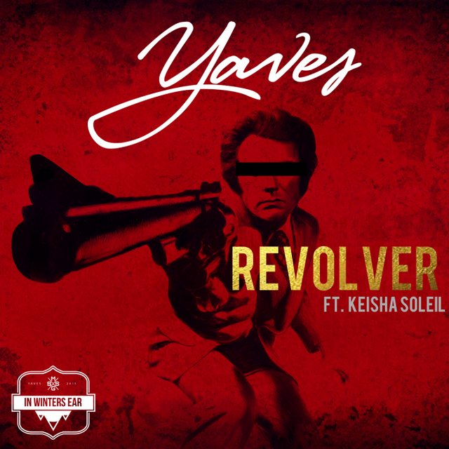 Yaves - Revolver