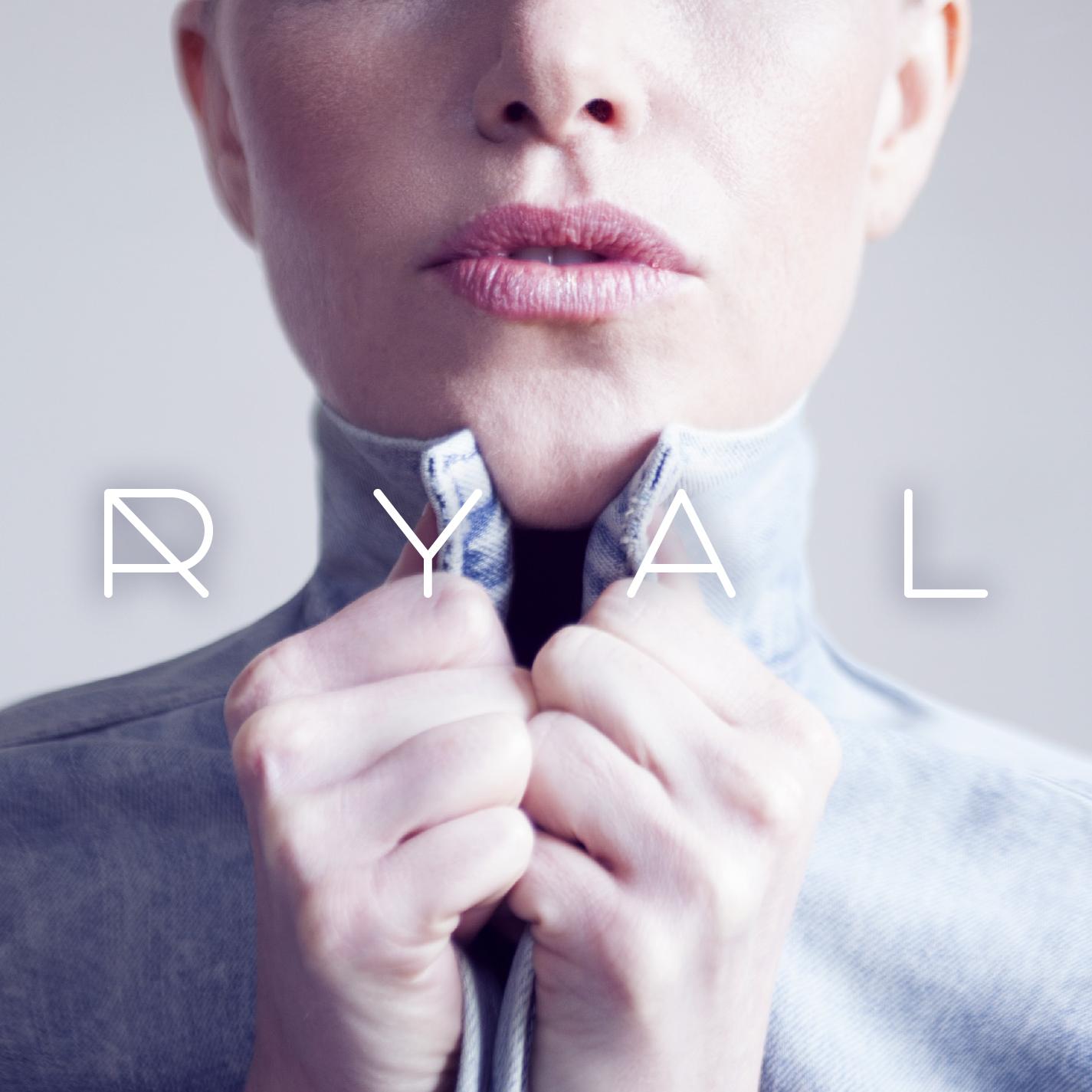 RYAL - RYAL EP